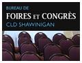 Convention center in Quebec