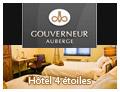 Hotel en Mauricie