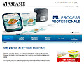 Aspasie - Label manufacturer