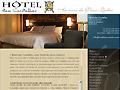Hotel des Coutellier - Quebec City