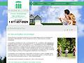 Domaine de la Tour : Terrains à vendre à Bécancour