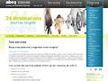 Quebec Association of Convention Bureaus
