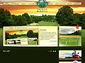 Club de Golf Godefroy : Terrain de golf près de Trois-Rivières
