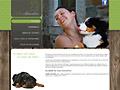 Pension pour chien et chat [ Joëlle Hamelin ]