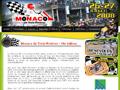 Monaco de Trois-Rivieres karting race