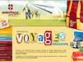 Voyages scolaires Omnitour
