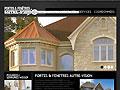 Portes & fenêtres Autre-Vision - Vente et installation de portes et fenêtres - Bécancour
