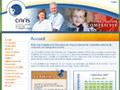 Consortium national de recherche sur l'intégration sociale (CNRIS)