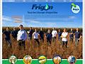 Services et produits agricoles - Frigon