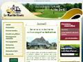 Club de golf Le Marthelinois