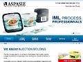 Aspasie - IML molders