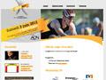 IronBen : Compétitions au profit de Fibrose kystique Québec