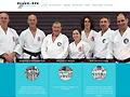 Dojo Noritsudokan - Cours d?arts martiaux