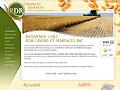 RDR Grains et Semences - Grains biologiques et semences généalogiques